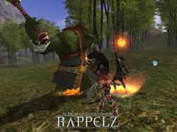 Rappelz2